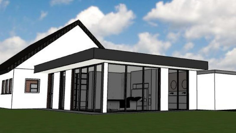 Hulp bij de bouwaanvraag van uw droomwoning? Vraag Home Profs voor de aanvraag van de bouwvergunning.