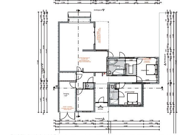 De juiste aannemer zoeken en selecteren door bouwbegeleider Home Profs