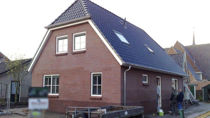 Cataloguswoning of een huis naar eigen ontwerp