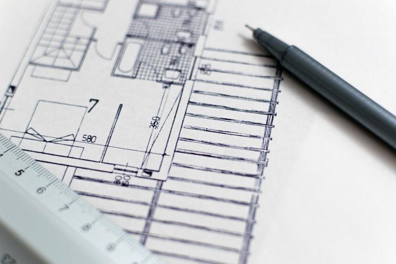 Bouwbegeleiding van bouwplan tot woningrealisatie