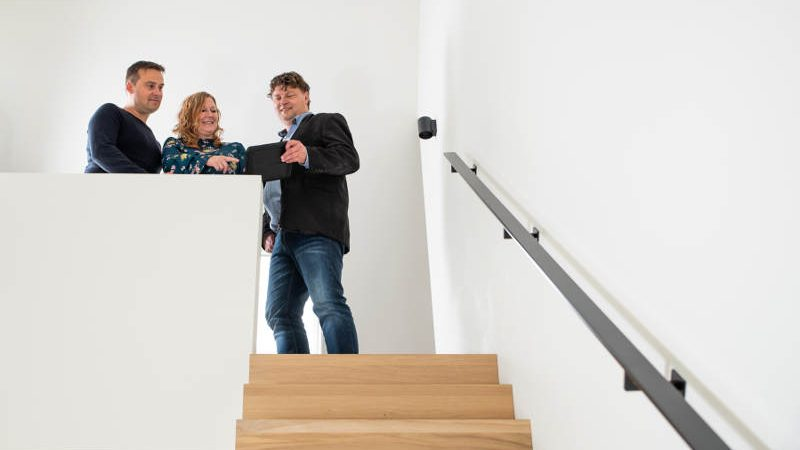 Bouwkundig advies en bouwbegeleiding met bouwadviesbureau Home Profs
